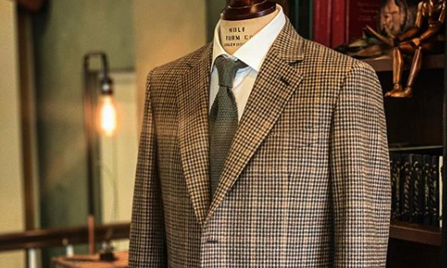 Veste tailleur Morgan and Sons