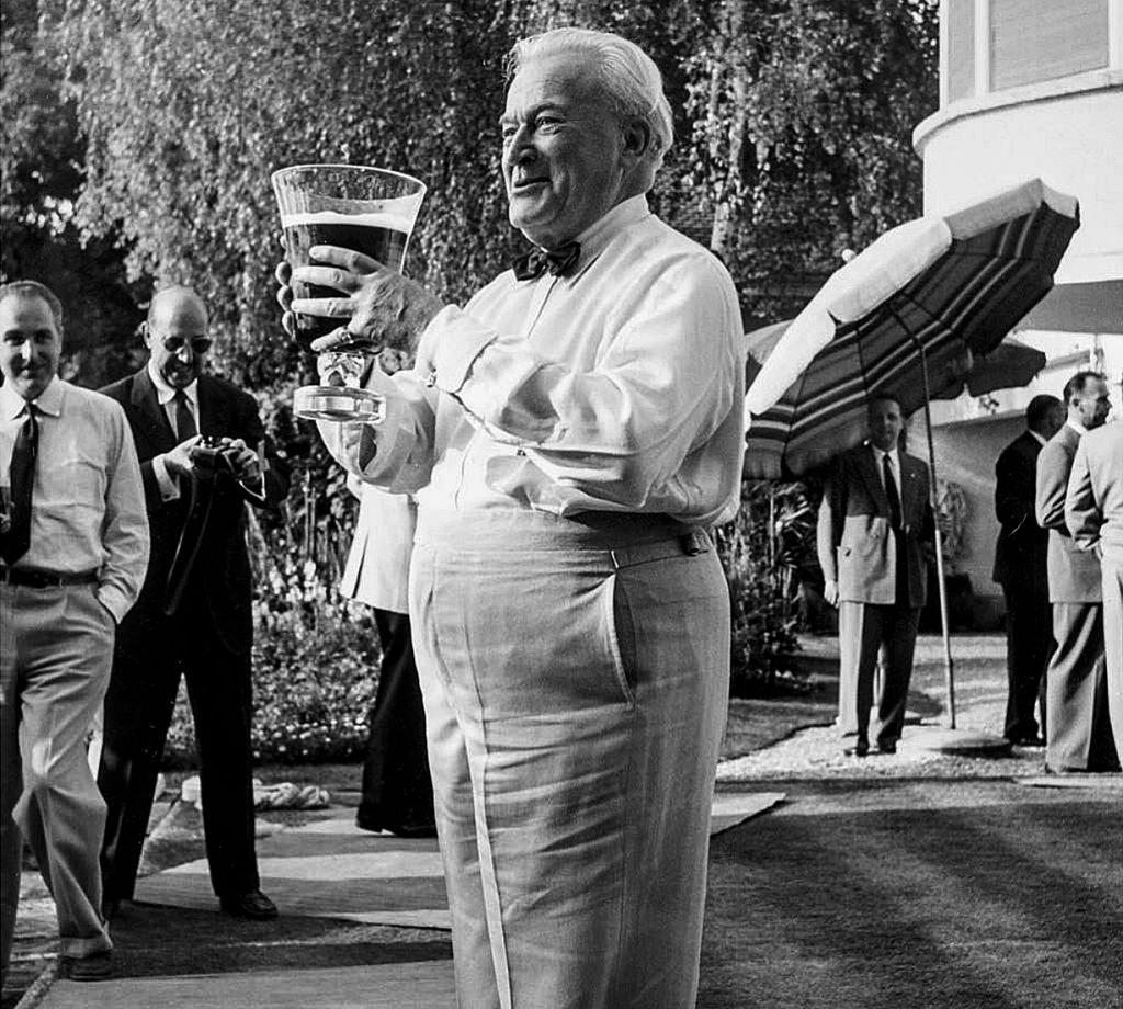Hans Wilsdorf anniversaire