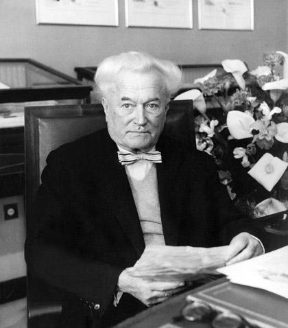 Hans Wilsdorf Bureau Fondation
