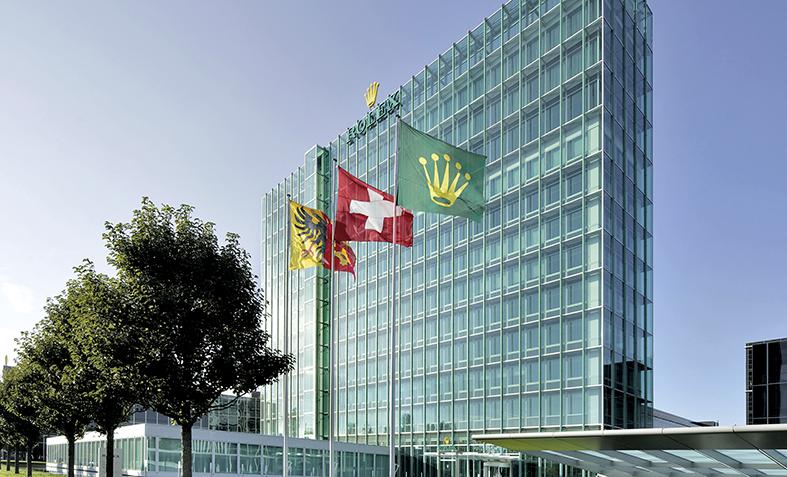 Rolex Genève