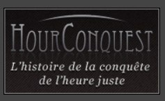 HourConquest