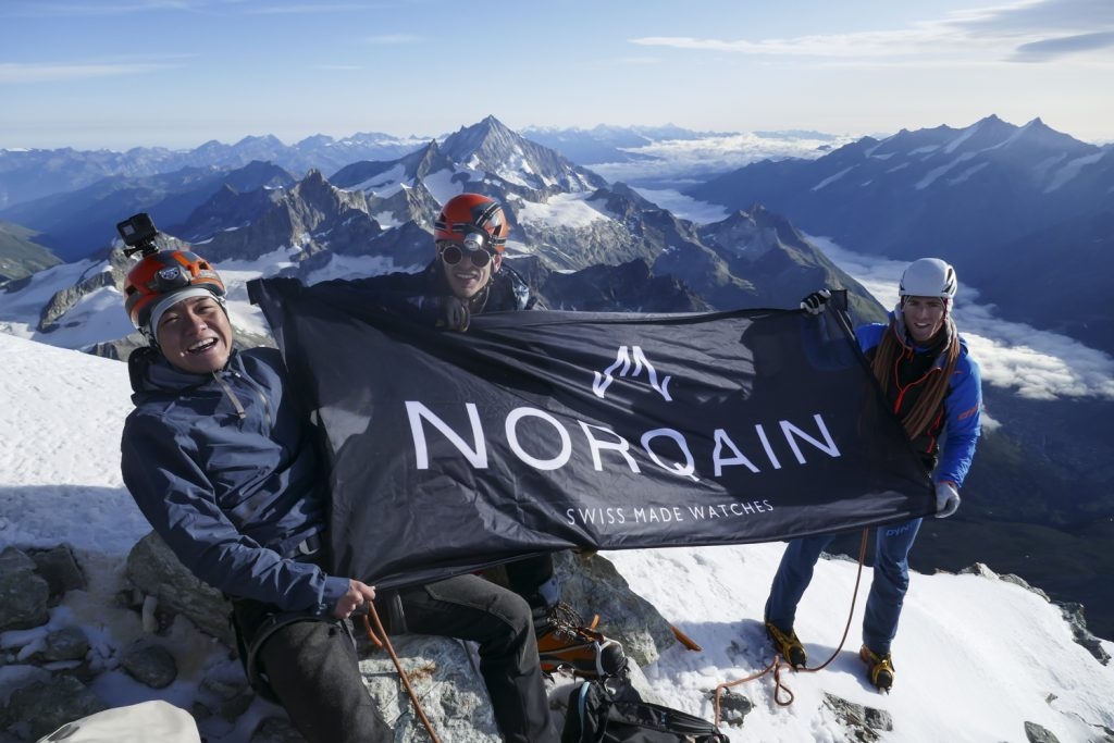 Norqain Matterhorn Challenge